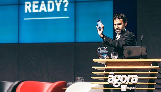 Tractem la ciberseguretat dels entorns IoT a Segurinfo 2018