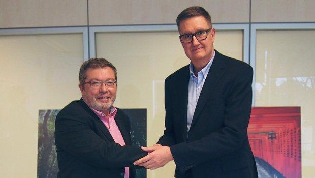 Som partners de la plataforma de gestió d'empleats OpenHR