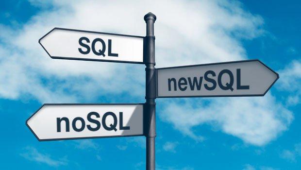 SQL, NoSQL, NewSQL. Qué son, historia y elección