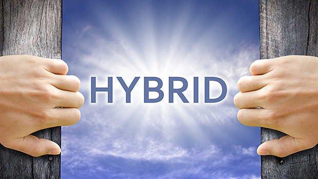 Hybrid Cloud Platform, autonomía sin límites