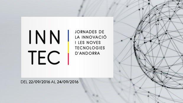 Tractarem la ciberseguretat i el cloud híbrid en les Jornades INNTEC