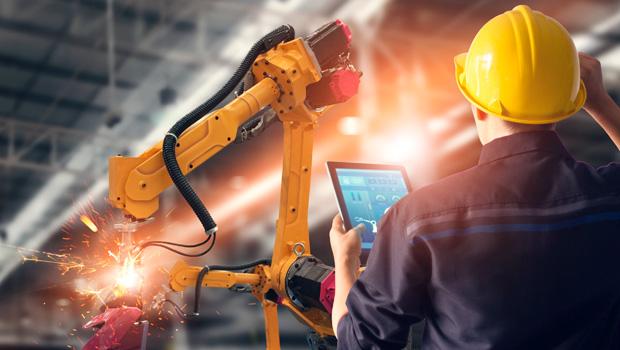 Casos reals de transformació digital de companyies industrials