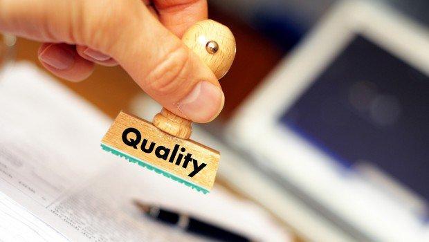 UPCnet aposta per la qualitat