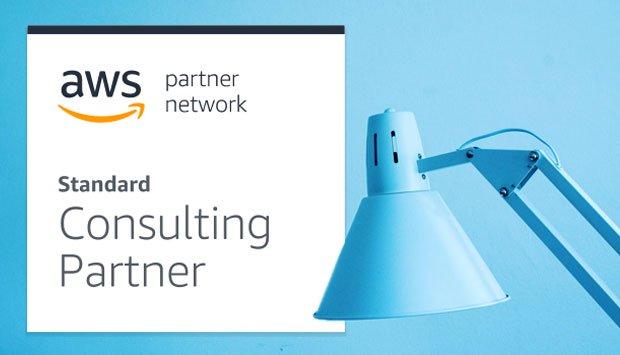 IThinkUPC, Amazon Web Services Consulting Partner