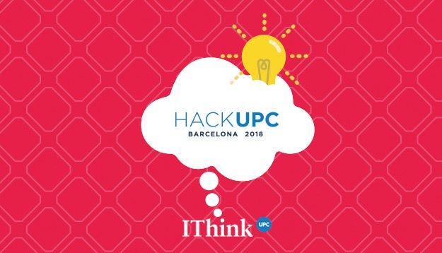 Lanzaremos un reto a los participantes de la HackUPC