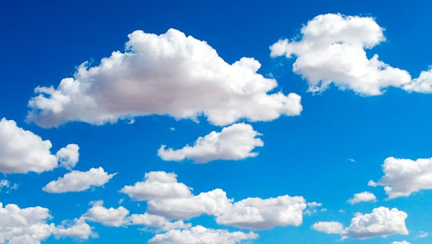 Hi havia una vegada…el Cloud Computing