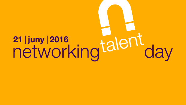 Ven a conocernos al 3er Networking Talent Day