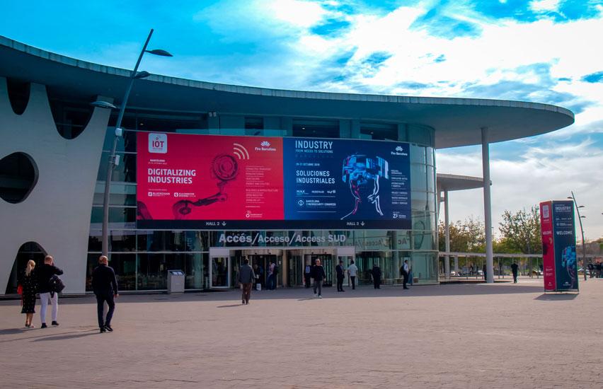 El nostre pas pel Barcelona Cybersecurity Congress 2019