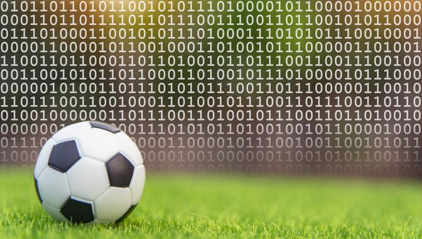 Parlem d'aplicacions de la IA al món del futbol a L'Altra Ràdio
