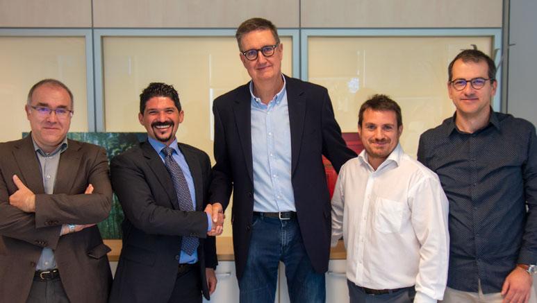 Somos partners integradores de Automate, la solución de RPA de HelpSystems