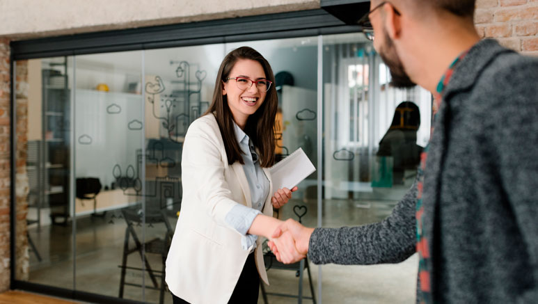 Recruiting i onboarding: el repte de seduir el millor talent per a la nostra empresa