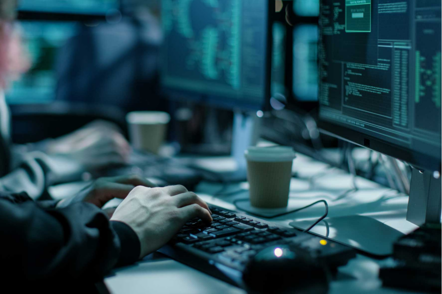 Características y beneficios de nuestro Security Operations Center (SOC)