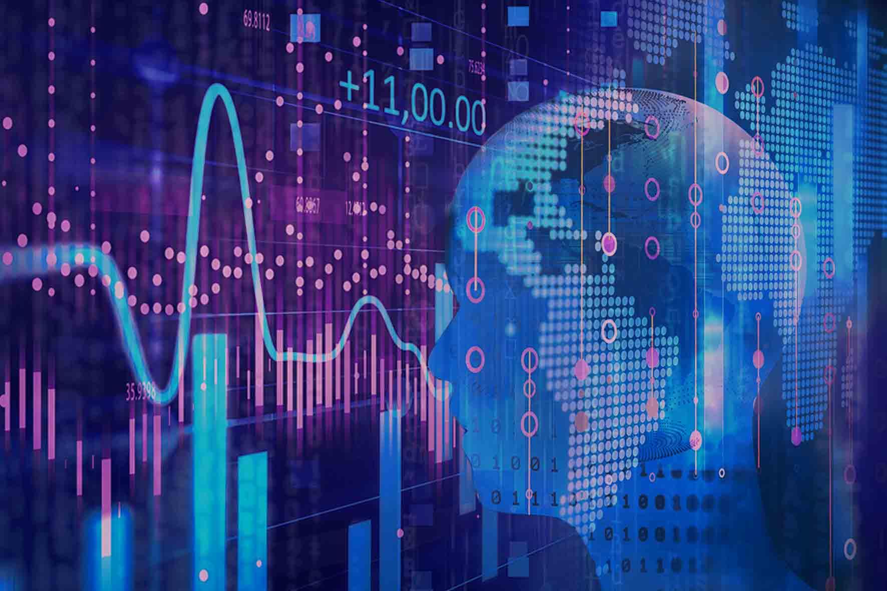 Participaremos en la conferencia «Big Data e Inteligencia Artificial: la nueva realidad empresarial»