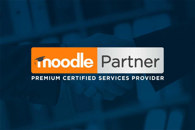 IThinkUPC assoleix el nivell Premium, el màxim nivell de partner certificat de Moodle