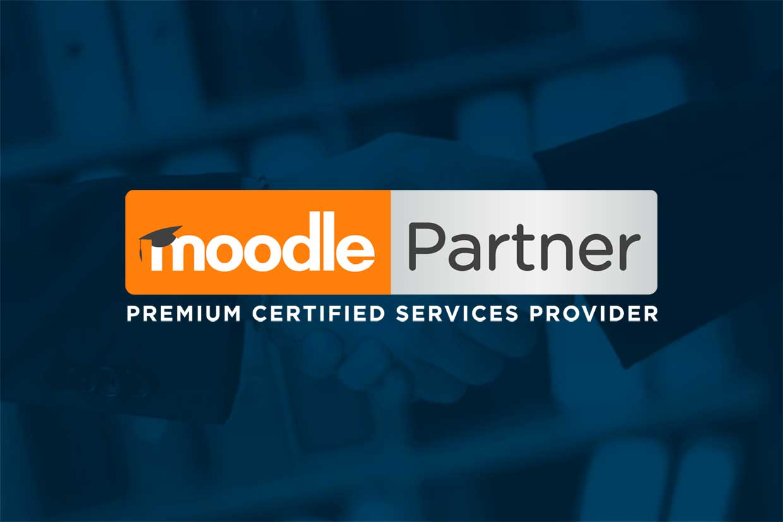IThinkUPC alcanza el nivel Premium, el máximo nivel de partner certificado de Moodle